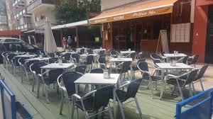 chambre de commerce espagnole en bien chambre de commerce franco espagnole 5 bar restaurant