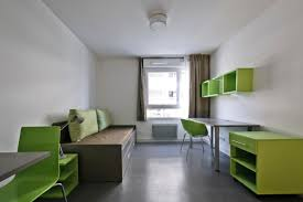 chambre etudiante résidence etudiante et cité universitaire quelles différences