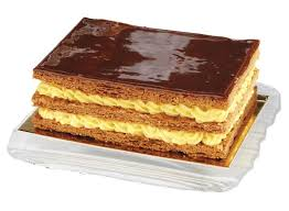 pate feuillete pour mille feuille 60 best millefeuille images on cake cookies comment