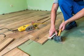 Best Type Of Flooring For Rv by Flooring Options For Mobile Homes