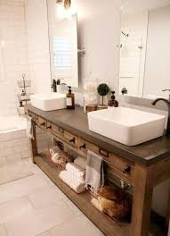 30+ Best Ideas About Rustic Bathroom Vanities You'll Love Glesink Bathroom Vanities Hgtv The Luxury Look Of Highend Double Vanity Layout Ideas Small Master Sink Replace 48 Inch Design Mirror 60 White Natural For Best 19 Bathrooms That Will Make Your Lives Easier 40 For Next Remodel Photos Using Dazzling Single Modern Overflow With Style 35 Rustic And Designs 2019 32 72 Perfecta Pa 5126