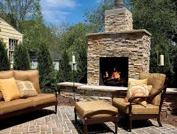 Simple Outdoor Fireplace Plans Nice Fireplaces Firepits Best