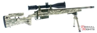 Pillar Bedding Kit by Primal Rights 6mmbr Ts Customs Precision Rifles