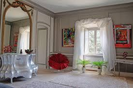 chambre dans un chateau mieux qu un hôtel luxe chambre d hôtes au château ardèche