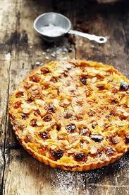 tarte aux mirabelles surgelées recette