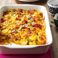 cuisine tex mex tex mex summer squash casserole recipe taste of home
