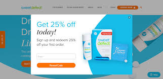 Sweet Defeat Coupon Codes & Review 2019: Up To 50% Off 11 Great Ways How To Use Email Countdown Timer Mailerlite Femine Hygiene And Organic Personal Lubricants Good Clean Love Body Candy Discount Code New Store Deals Sweet Defeat Coupon Codes Review 2019 Up 50 Off Travelling Weasels Topfoxx Discount Code Sunglasses 25 Hard Candy Promo Top Coupons Promocodewatch 100 Awesome Subscription Box Urban Tastebud Limited Time Offer To Write A For Only Smart Tnt Regular Mobile Load 60 Pesos