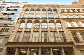 100 Lofts In Tribeca The At 79 Worth St In Sales Rentals