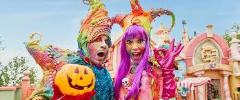 European Countries That Dont Celebrate Halloween by 5 Best Halloween Destinations In Europe