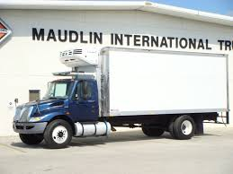 Maudlin International Trucks 2300 S Division Ave, Orlando, FL 32805 ...