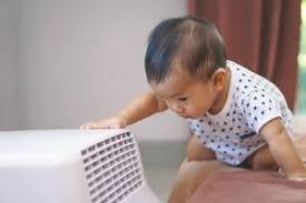 schadet die klimaanlage meinem baby ich bin mutter