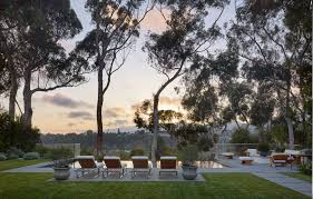 Clifftop House In Pacific Palisades Los Angeles by Molly Sims U0027s Home Tour Architectural Digest Pacific Palisades