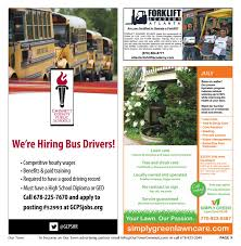 JULY 2018: Our Town Gwinnett/NE DeKalb Monthly Magazine By Our Town ... Powered Industrial Truck Traing Program Forklift Sivatech Aylesbury Buckinghamshire Brooke Waldrop Office Manager Alabama Technology Network Linkedin Gensafetysvicespoweredindustrialtruck Safety Class 7 Ooshew Operators Kishwaukee College Gear And Equipment For Rigging Materials Handling Subpart G Associated University Osha Regulations Required Pcss Fresher Traing Products On Forkliftpowered Certified Regulatory Compliance Kit Manual Hand Pallet Trucks Jacks By Wi Lift Il