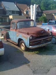 100 Willys Truck Parts Matthew5olson 1957 Dodge 100 Pickup Specs Photos Modification Info