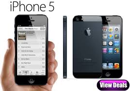 The Best iPhone 5 Contracts Deals For Different Users