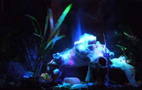 Plink Your Sink Poison Control by Led Light Bar Above Water Jpg