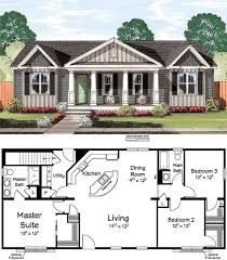 Pole Barn Home Floor Plans With Basement by Best 25 Small House Floor Plans Ideas On Pinterest Small Home