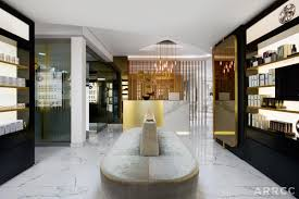 100 Stefan Antoni Architects Gold Marble Brass And Oak Run Through Contemporary And