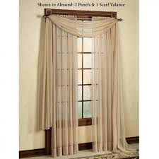Kmart White Sheer Curtains by Jcpenney Window Curtains U2013 Teawing Co