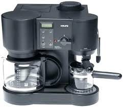 Krups Cappuccino Maker Espresso Machine Instructions 871 Il Primo