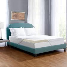 3 inch comfort boost memory foam mattress topper