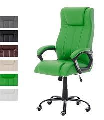 fauteuil de bureau vert clp fauteuil de bureau matador poids max 150 kg hauteur assise
