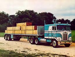 Cabover | Vintage Trucks | Pinterest | Trucks, Kenworth Trucks And ...