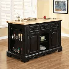 b Powell Furniture Pennfield Kitchen Island