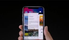 How to Force Close Apps on iPhone X without Home Button