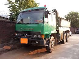 Hyundai Dump Truck 15 Ton - Buy Hyundai Dump Truck 15 Ton,Digunakan ...