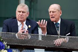 100 Andrew Morrison Artist Prince Philip Told Prince To Take His Punishment