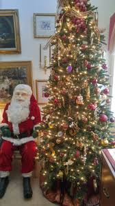 Dillards Southern Living Christmas Decorations by 264 Best Christmas Images On Pinterest Merry Christmas