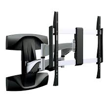 puremounts support mural tv pm motion4 65s inclinable pivotant