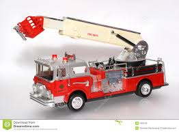 100 Fire Trucks Toys Plastic Toy Truck With Lights Stock Photo Image Of