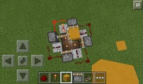 pocketpower redstone mod for minecraft pe 0 15 9 0 15 0