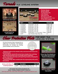 Superior Tile Cutter No 1 by Promotional Material U0026 Flyers Rtc Products