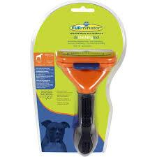 furminator short hair tool dog deshedding online pet shop ireland