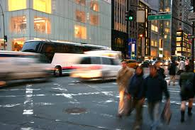 New York Access A Ride Accident Attorneys - GLK Law