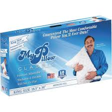 MyPillow King Classic Pillow - Medium Or Firm ($13 In Store ... Staples Screen Repair Coupon Broadband Promo Code Freecharge Mypillow Mattress Review Reasons To Buynot Buy Coupon Cheat Codes Big E Gun Show Worth The Hype 2019 Update Does The Comfort Match All Krispy Kreme Online Wayfair February My Pillow Com 28 Spectacular Pillow Pets Decorative Ideas 20 Stylish Amazon Promo Code King Classic Medium Or Firm 13 In Store