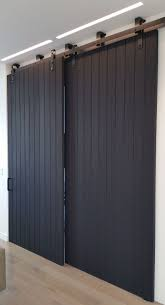 Interior Barn Doors - Non-warping Patented Honeycomb Panels And ... Cheap Sliding Interior Barn Doors Exteriors Door Hdware Dallas Tx Track For Homes Idea Bedroom Farm For Double Remodelaholic 35 Diy Rolling Ideas Diy Home Design Plans Small Mini Door Inside Stunning Best Pocket Fniture New With Decorative Carving Room Divider Amazoncom Tms Wdenslidingdoorhdware Modern Steves Sons 36 In X 84 Rustic 2panel Stained Knotty Alder