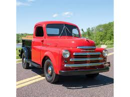 1949 Dodge B-1-B-108 Pickup For Sale | ClassicCars.com | CC-824506 1949 Dodge Truck Cummins Diesel Power 4x4 Rat Rod Tow No Reserve Car Shipping Rates Services Pickup Chains Not Included Wagon 1950 Chevrolet 3100 5window 255 Gateway Classic Cars For Sale Startup And Shutdown Youtube B50 Stock 102454 For Sale Near Columbus Oh Street 99790 Mcg 1951 Pilothouse 1 Ton Trucks In Texas