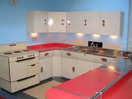 Vintage Metal Kitchen Cabinets Manufacturers by Old White Metal Kitchen Cabinets Retro Metal Kitchen Cabinets