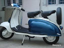 Lambretta Scooter For Sale Images