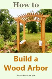 Best 25+ Arbor Ideas Ideas On Pinterest | Garden Arbor, Arbors And ... Backyards Backyard Arbors Designs Arbor Design Ideas Pictures On Pergola Amazing Garden Stately Kitsch 1 Pergola With Diy Design Fabulous Build Your Own Pagoda Interior Ideas Faedaworkscom Backyard Workhappyus Best 25 Patio Roof Pinterest Simple Quality Wooden Swing Seat And Yard Wooden Marvelous Outdoor 41 Incredibly Beautiful Pergolas
