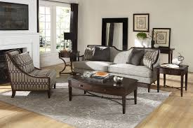 mathis brothers sofa and loveseats mid century modern wood trimmed 84 5 sofa in gray mathis