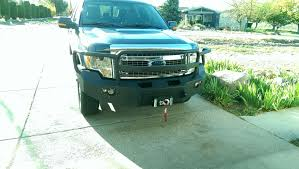 100 Built For Trucks Fab Fours Premium Grille Guard In Stock And Ready To Ship At