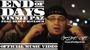 Spm The Last Chair Violinist Download by Vinnie Paz End Of Days Feat Block Mccloud Official Music