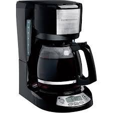 Hamilton Beach 12 Cup Programmable Coffeemaker