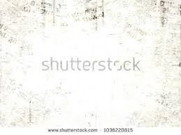 Paper Grunge Vintage Newspaper Texture Background Blurred Old A Blur Unreadable Aged Black And White