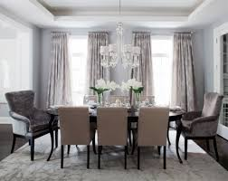 upholstered captain dining chairs design ideas for dining room in